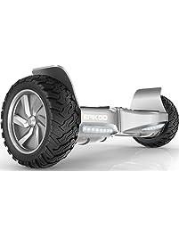 Self Balancing Scooters Amazon Com