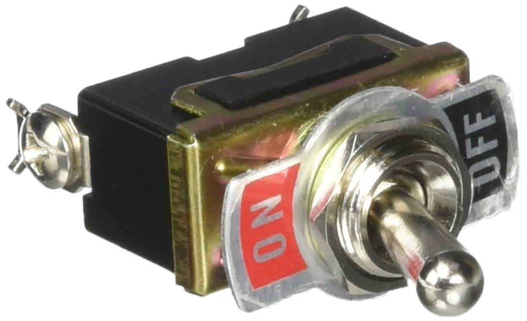 How To Wire A Toggle Switch With 2 Prongs | Best Rated In Automotive Replacement Toggle Switches Helpful