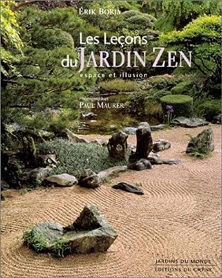 Les leçons du Jardin Zen (Jardins du monde): Amazon.es: Borja, Erik, Maurer, Paul: Libros en idiomas extranjeros