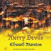 The Merry Devils: Nicholas Bracewell, Book 2 | Edward Marston