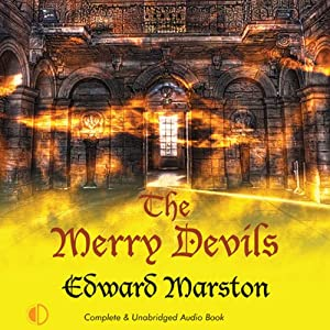 The Merry Devils Audiobook
