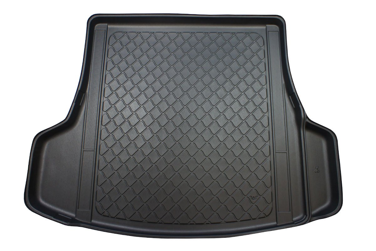 Grey Carpet Insert carmats4u To fit 2008 2013 Fully Tailored PVC Boot Liner//Mat//Tray