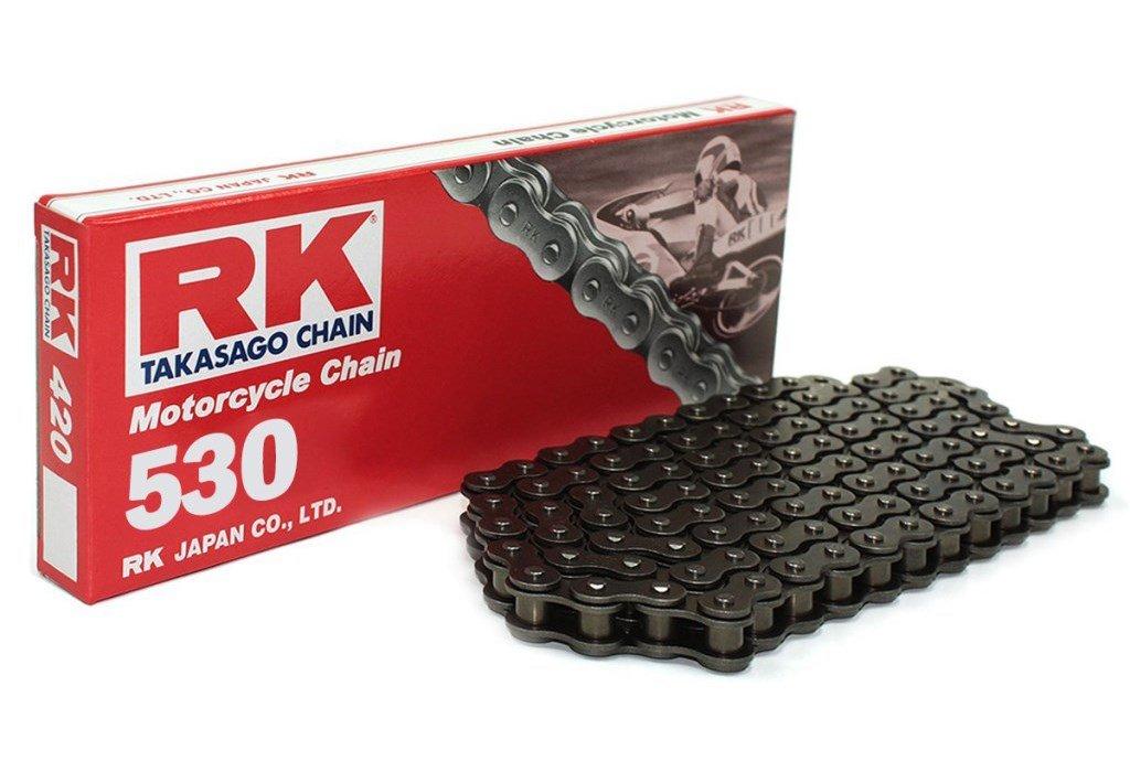 Catena trasmissione nera RK 530M