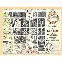 Les jardins de Le Nôtre à Versailles