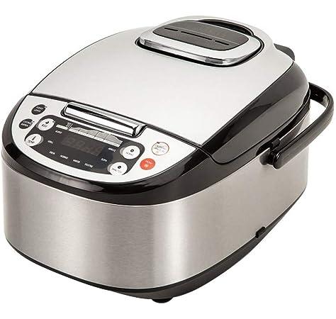 Robot cocina chef o matic pro programable 5 l: Amazon.es: Hogar