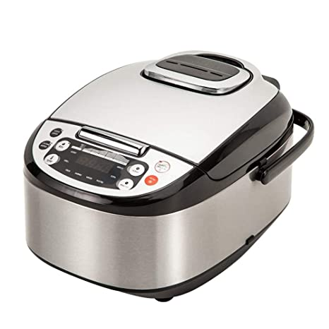 Robot da cucina intelligente con capacità 5 L. Sistema di ...
