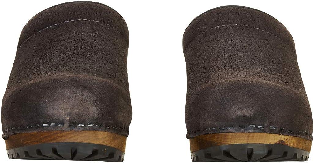 Sanita Nanna Closed, Sabots Femme: : Chaussures et Sacs