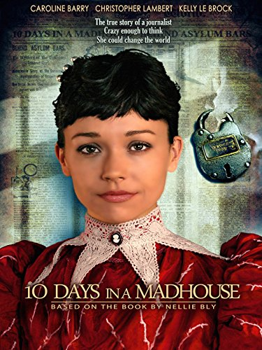 10 Days In A Madhouse (Top Group Costumes For 2016)