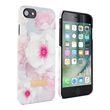 ted baker iphone 8 plus shell case