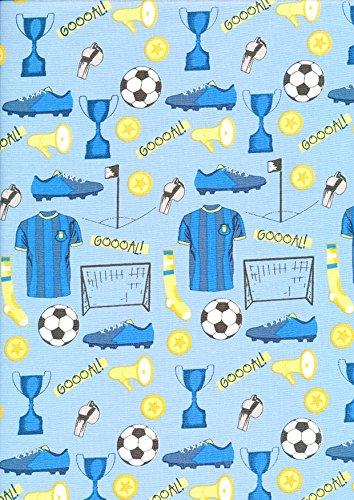 Blue Goal Main - 1 metro de portería, material de balón de fútbol ...