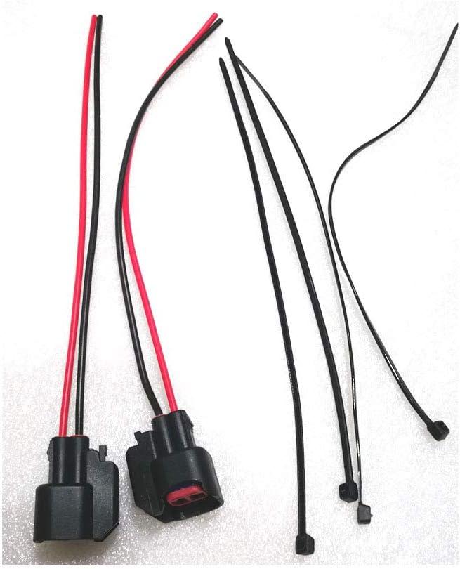 Unlimited Rider T-Bap Temp Baro Sensor Pigtail Harness Repair Kit Connector For POLARIS RZR 170 570EFI 800EFI 900 1000 FOREST 800 TOURING 800 EFI Replace 2878494 2875542 SPORTSMAN 700 EFI 800 EFI
