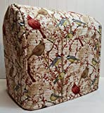 Birds & Berries Kitchenaid Stand Mixer Cover (All Birds & Berries, 4.5/5qt Tilt Head)