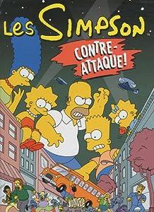 """Afficher """"Les Simpson n° 12 Contre-attaque !"""""""