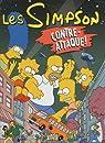 Les Simpson, Tome 12 : Contre-attaque ! par Groening