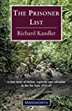 The Prisoner List, Richard Kandler, 0956488102