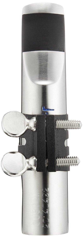 Beechler ビーチラー マウスピース カスタムベライトメタル アルト 8 B00OXPPH10 カスタムA/8カスタムA/8