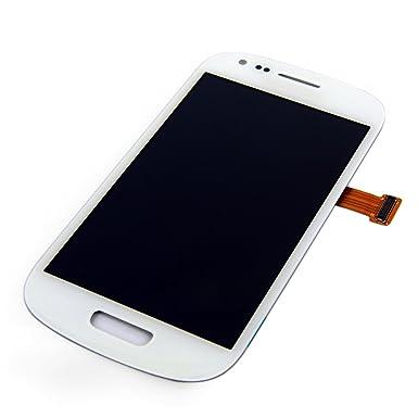 ea186059565 Kit de reparación de pantalla para Samsung Galaxy S3 mini GT-i8190 (incluye  panel