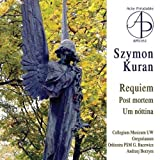 Kuran: Requiem by Collegium Musicum
