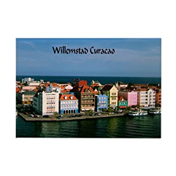 Willemstad zip code