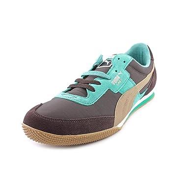 grande vente bc7d2 3e53d Puma Lab II Athletic Sneakers Shoes: Amazon.co.uk: Shoes & Bags