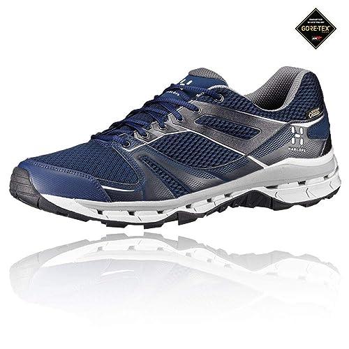 Haglöfs Observe GT Surround, Zapatillas de Senderismo para Hombre, Azul (Tarn Blue/