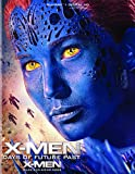 X-Men: Days Of Future Past ICON (Bilingual) [Blu-ray + Digital Copy]