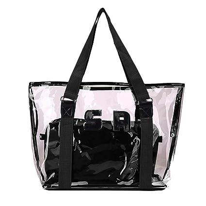 032ed577a6af Amazon.com : CieKen Large Handbags for Women, Women's Fashion ...