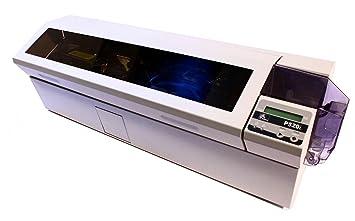 Drivers Zebra P520i Printer