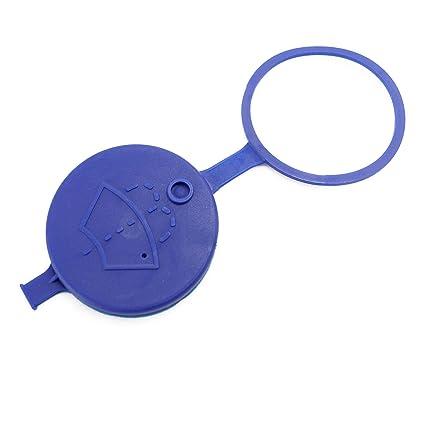 1 x cierre tapa tapa Limpiaparabrisas accesorio Discos de tapa de repuesto 643230