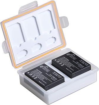 3x BATTERY FOR FUJI Fujifilm X-T30 X-E 1
