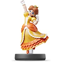 Amiibo Super Smash Bros Series Action Figure Daisy - Standard Edition