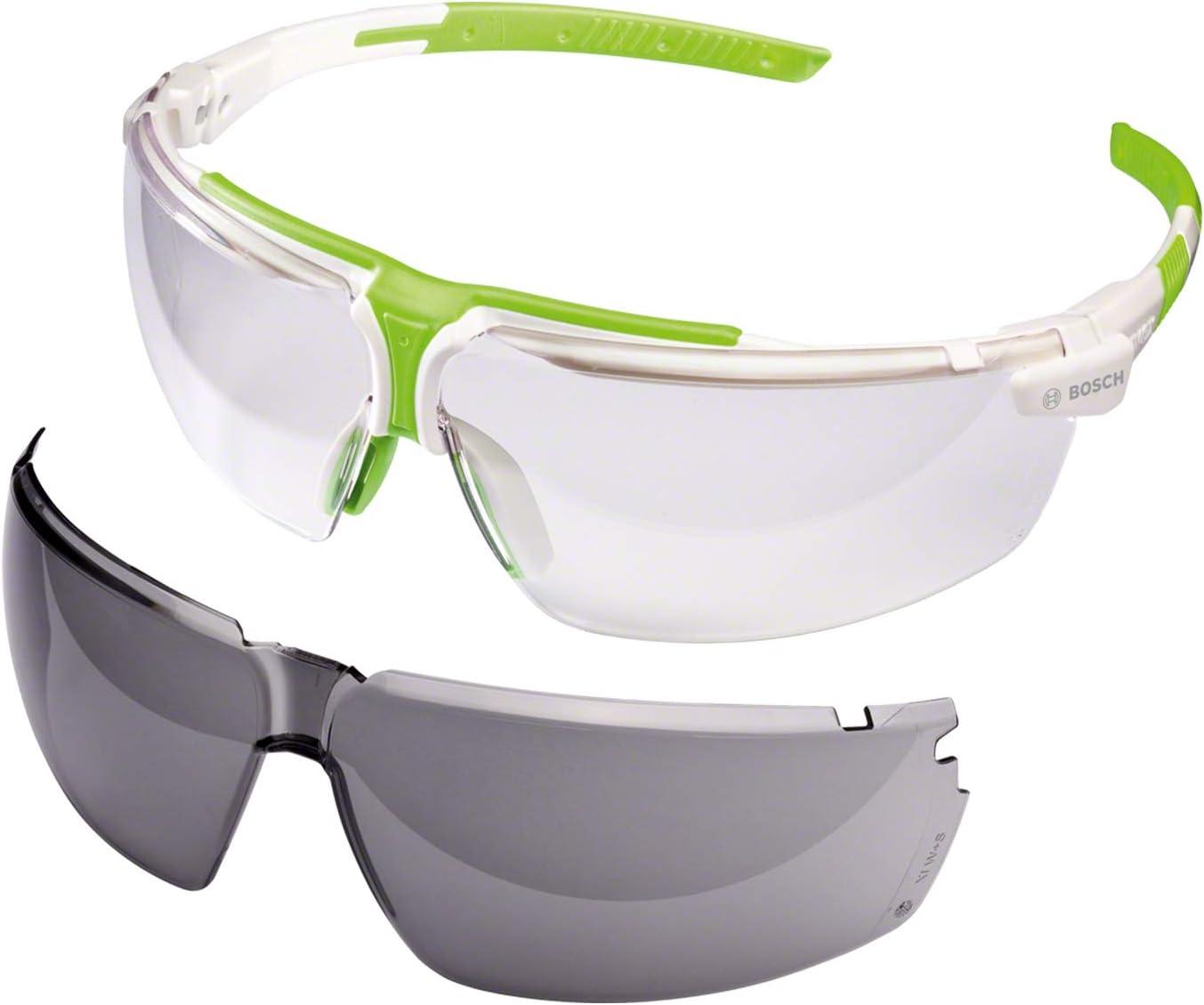 BOSCH 1619G88300 UVEX-Gafas de Seguridad