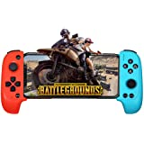 ElementDigital Mobile Game Controller - Telescopic Wireless Bluetooth Controller Gamepad for Android Phone with Flexible Joys