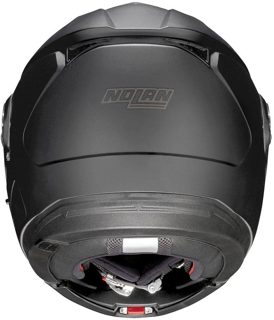 NOLAN CASQUE MODULABLE N90.2 HI-VISIBILITY N-COM FLUO YELLOW