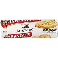 Arnotts Milk Arrowroot 250g