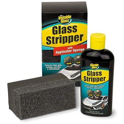 Invisible Glass 91411 Glass Stripper: Automotive
