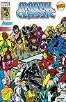 Marvel Classic V2, tome 1 : Élémentaire, chers Avengers  par Michelinie