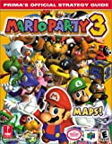 Mario Party 3: Prima's Official Strategy Guide