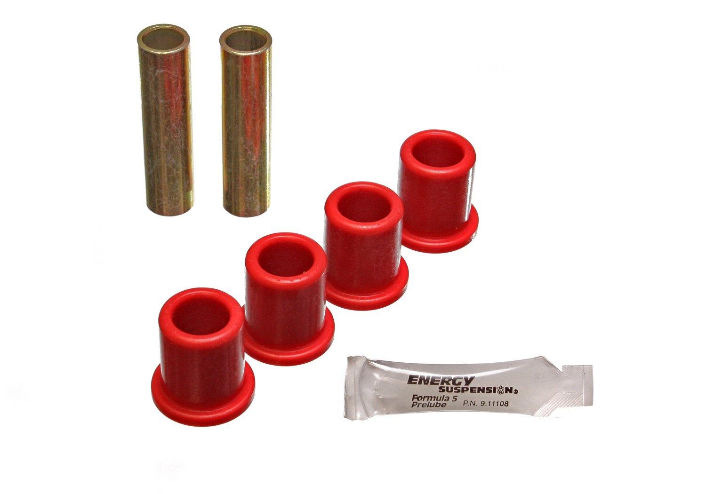 Energy Suspension 4.2137R Rear Spring Bushing Kit