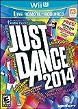 Just Dance 2014 Bilingual - Wii U