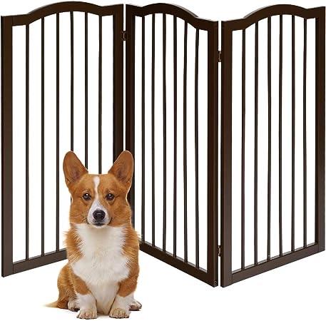 repelentes al Desgaste y a la Suciedad 110 x 91 cm barreras para beb/és Extensibles y enrollables tackjoke Protectores de escaleras Protectores de Puertas enrollables Protectores para Perros