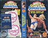 Battle of the WWF Superstars 1992 [VHS]