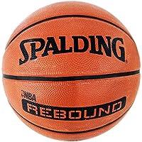Spalding NBA Rebound Basketball Size-6 (Brick)
