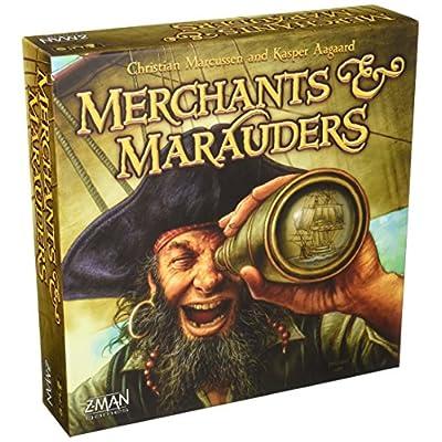 Merchants & Marauders: Toys & Games