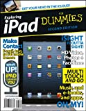 Exploring iPad for Dummies®, Galen Gruman, 1118398637