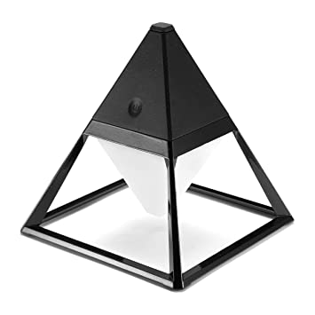 Bureau Lumière Lampe Table Care Lecture 3 Eye Pyramide Led Mode kPw8nOXN0