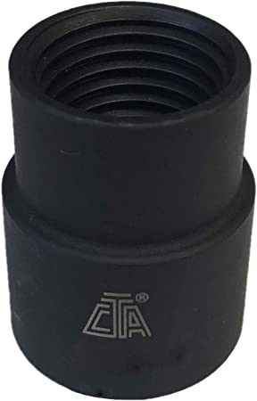 CTA Tools A155 2pc Lug Nut Remover Socket Set