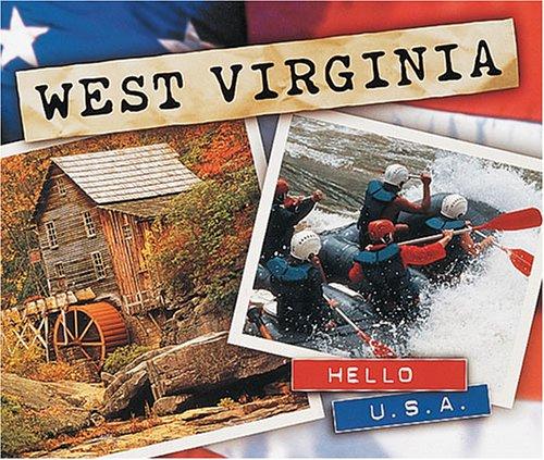 West Virginia (Hello USA) PDF