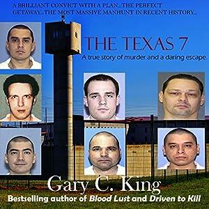 The Texas 7 Audiobook