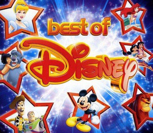 - Best of Disney (Original Soundtrack)